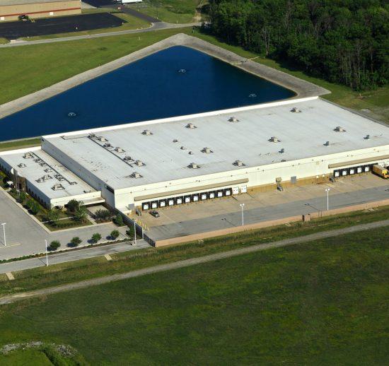 Sorting Facility (Ohio)