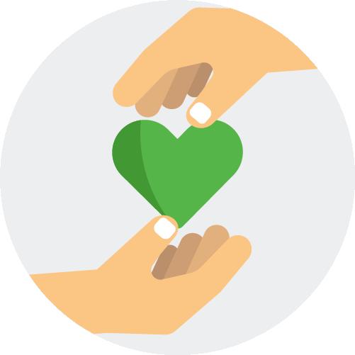 Green Giving image